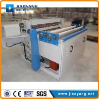Professional Service Best Price Welded Mesh Wire Machinery