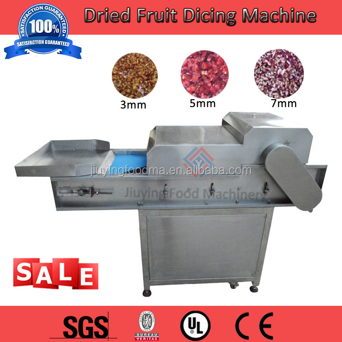 Factory Supply Mutifunctional Dried Pineapple Strawberry Kiwi Cutting Machine