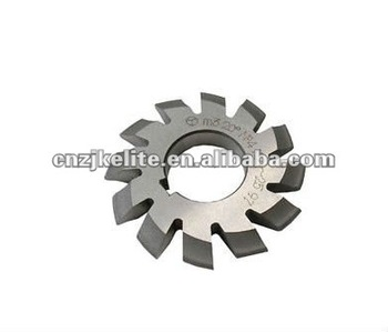 MILLING CUTTER/TYPES OF MILLING CUTTER/DOUBLE ANGLE MILLING CUTTER/KEYWAY MILLING CUTTER