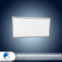 RCM TUV ceiling white PC frame 40W 2x4 ft led panel light 600x1200