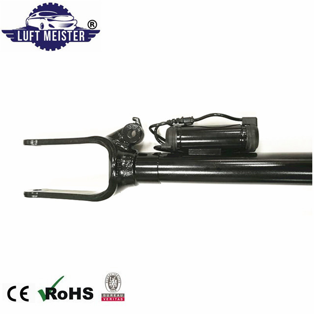 A1643206013 A1643205913 A1643205813 Front Air Suspension Strut for Mercedes W164 w/ ADS 2007-2012 MB ML GL 164
