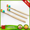 Hot Sales Cheapest Bamboo Toothbrush Adults / Children Travel Toothbrush