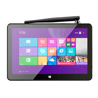 2GB/32GB Window 10 + Android 4.4 Dual OS 7 Inch Screen PIPO X8 MINI PC