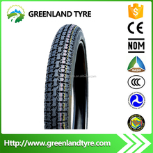 Alibaba Popular China 275-17 250-17 70/90-17 Tubeless Motorcycle Tire for Sale