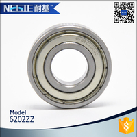 surplus stock 6202 ball bearings used motorcycle engines for sale