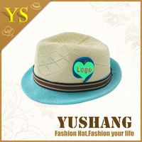 wholesale children high quality straw hat