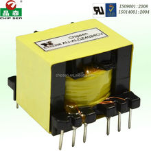 Chipsen Micro transformer with free power transformer drawing