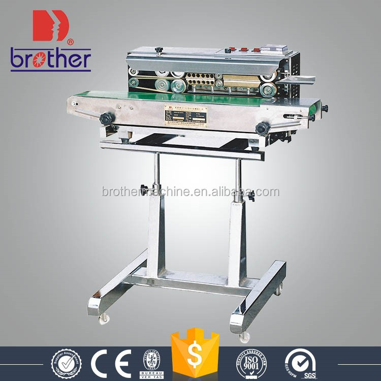 SF150LD Guaranteed quality bag sealer with after-sales service