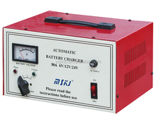 voltage floating automatic battery charge 10A