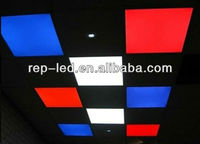 2012 hot sale products CE&RoHS approved smd 6060 led panel light
