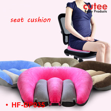 Good Quality Shredded Memory Foam Seat Cushion