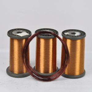 China hot sale products copper coated enamelled aluminium wire