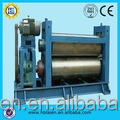 Top quality flatten copper plate machine low price