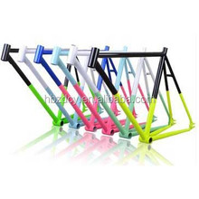 CE Aproved china factory aluminum alloy bike bicycle frame