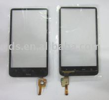 Glass lens touch screen for HTC Desire hd A9191 a9192 DIGITIZER touch / g10 touch screen / A9191 touch screen