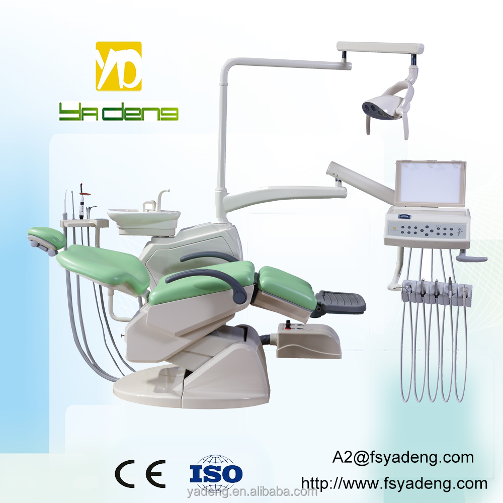 Medical Dental Instrument And Dental Equipment