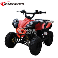Four Stroke Cheap 110CC ATV for Sale