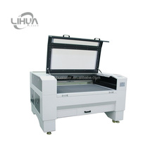 Best price camera embroidery patch label laser cutting machine