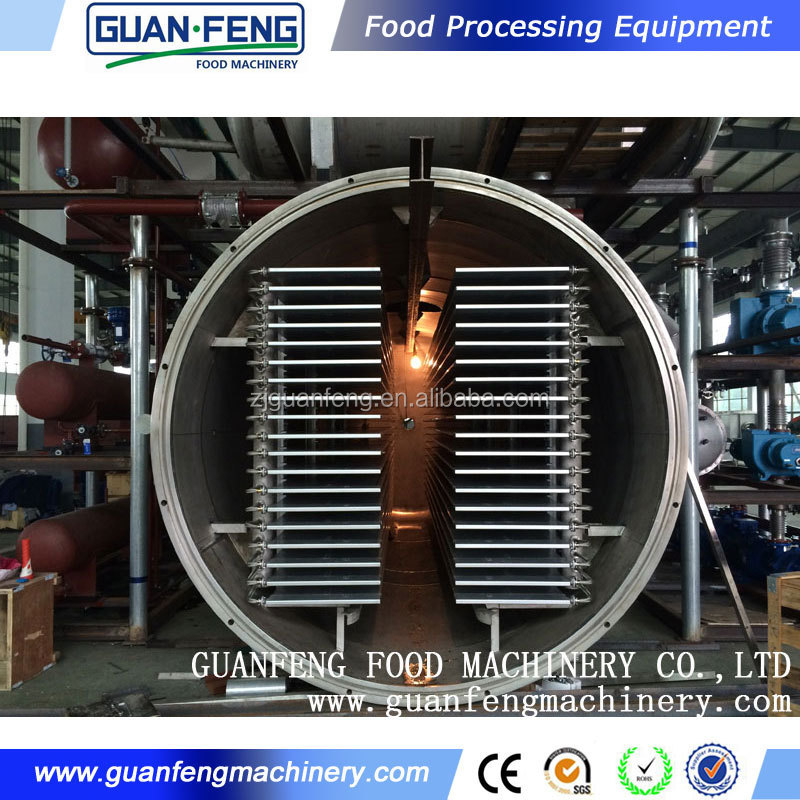 fruits and vegetables vacuum drying machines/fruits and vegetables dehydration machines/industrial beef jerky dehydrator