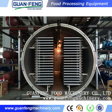 fruits and vegetables vacuum drying machines fruits and vegetables dehydration machines industrial beef jerky dehydrator