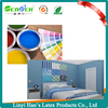 Environment- friendly Liquid Paint For Building,waterproof interior wall paint emusion