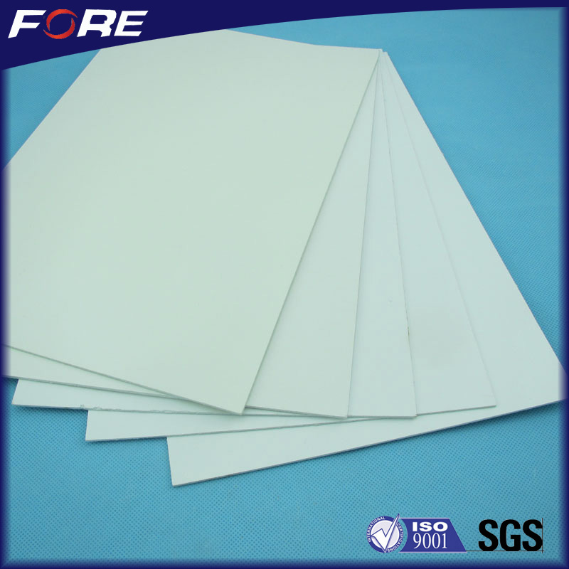Environmental Protection Coth Based Resin Composite Glass Fiber Reinforced Plastic