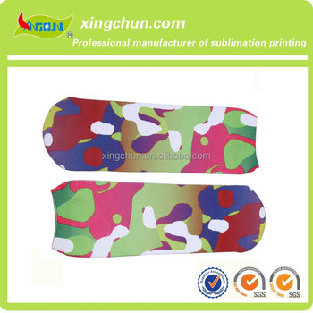 Customized logo low cut socks with no MOQ