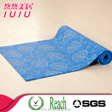 Private Label Customized oem thick yoga mat