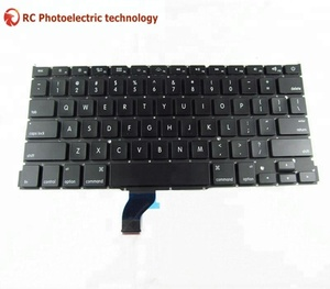 (RC)A1502 US layout keyboard US 2013-2015 for Macbook pro retina 13.3""