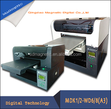 MDK Shoe Printing Machine Price