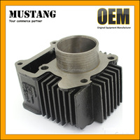 Iron Cylinder Block for Yamaha Engine