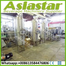 Good seller automatic sodium bromide water treatment