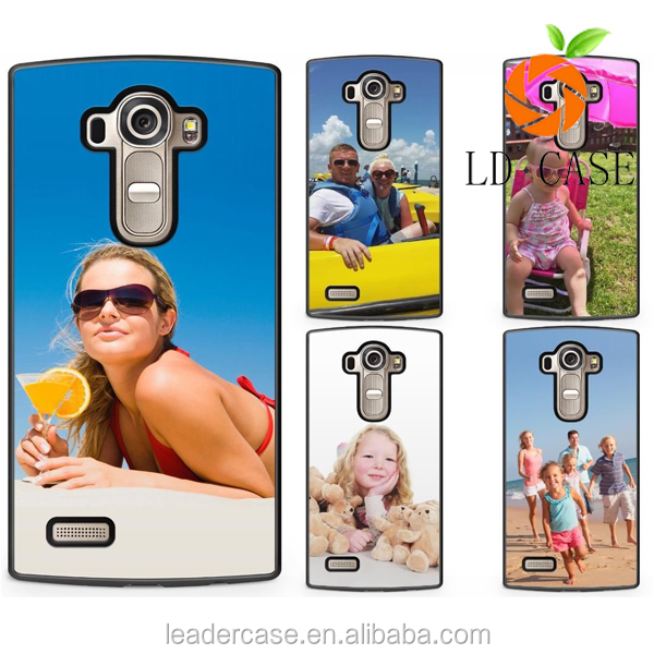 PERSONALISED PHOTO PRINTED PHONE COVER CASE FOR LG G3 LG G4