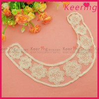 neck design lace for churidar WLS-013
