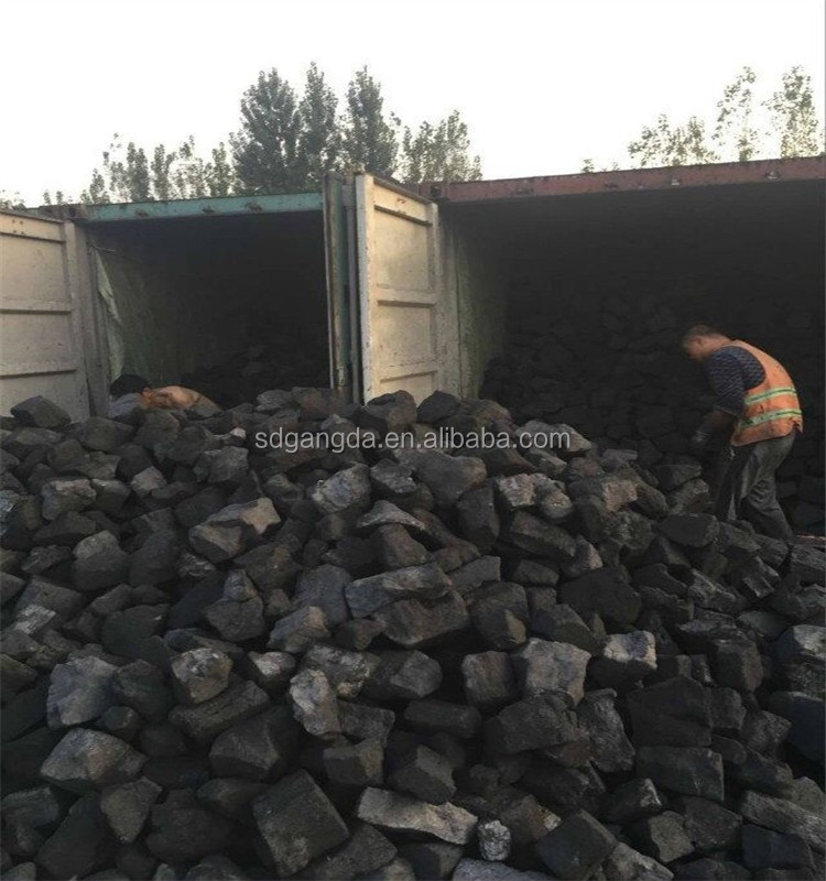 Competitive Price High Carbon Low Ash 90-150mm Foundry Coke/hard coke
