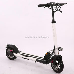 folding electric cheap motor scooter eec 48v