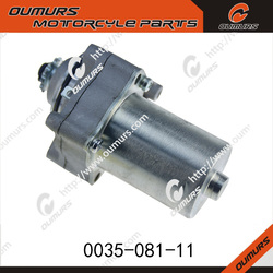for motorcycle DAYANG DY100 100CC starting motor china factory