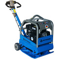 Vibrating Plate Compactor For Sale With Honda GX160, Asphalt Plate compactor