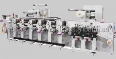 Label & Flexographic printing machines