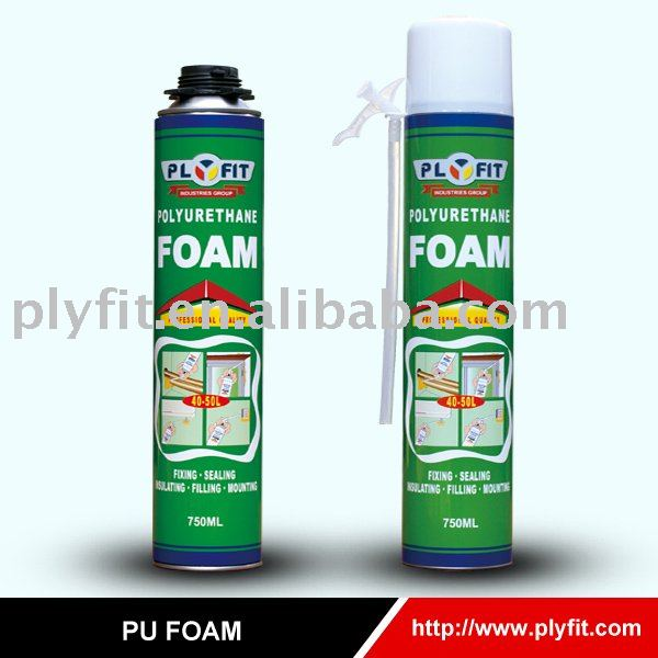large expansion construction PU FOAM sealant