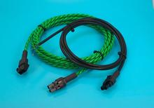 2 pin water leak sense cable for liquid leak detection system