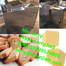 commercial cheese cutting machine/cheese cutter/frozen butter slicer