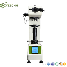 YZECHN Mechanical Manual Turret Digital Vickres Hardness Tester CE