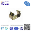Customized Metal Fabrication Brass Electrical Contacts