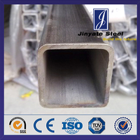 stainless steel material hot selling stainless steel square pipe grade 310S