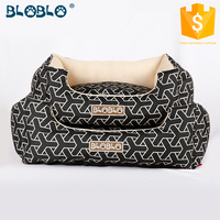 high quality mordern promotional pet bed pet cushion