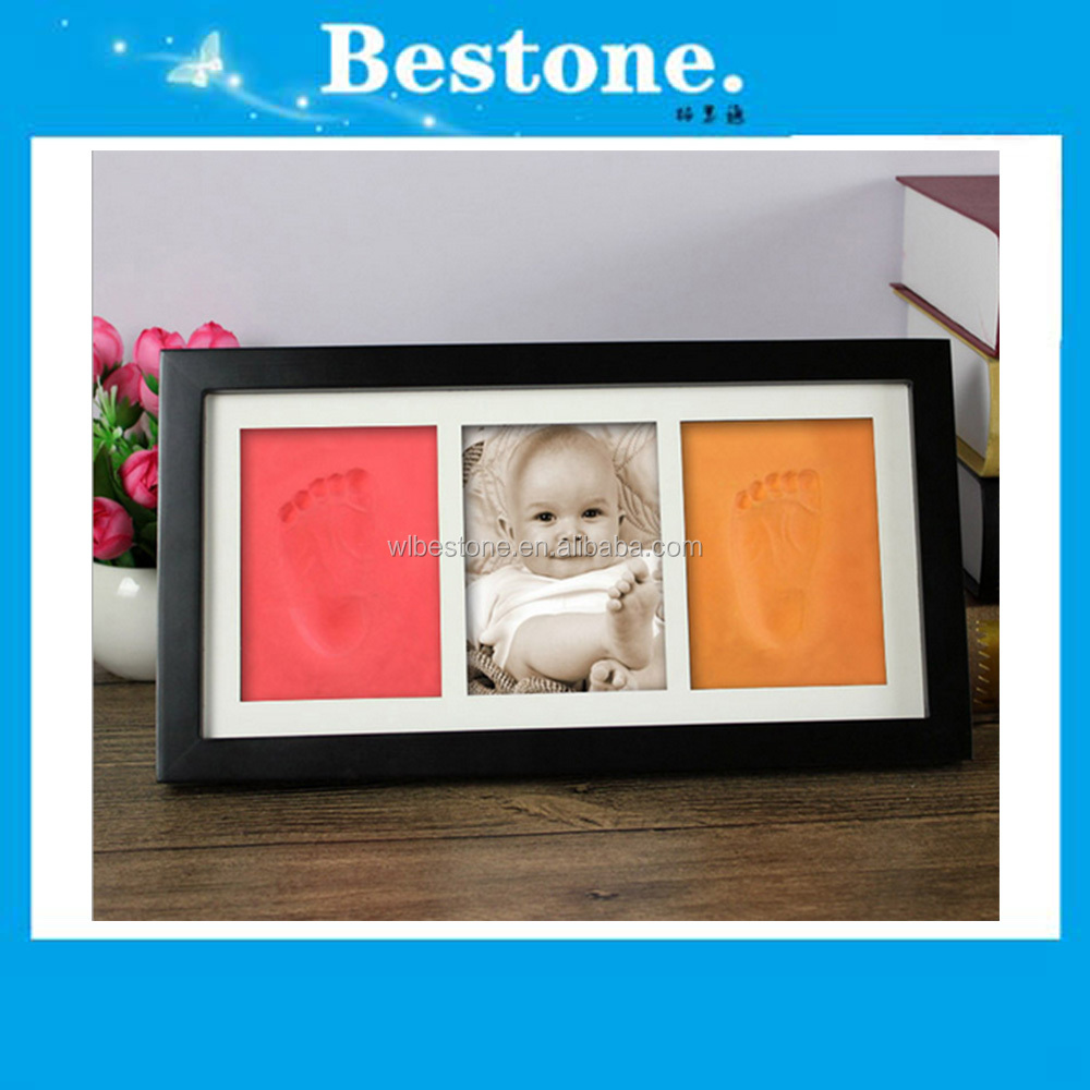 Hot Baby gift - Cheap wholesale Cute Baby Photo Frame 12x16