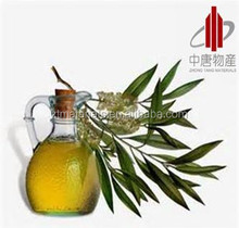 Treating athlete's foot natural pure tea tree oil