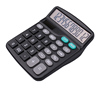 INTERWELL CR61 Desktop Calculator, Promotion 12 Digits Solar Energy Calculator