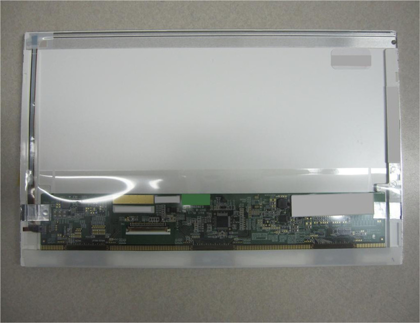 China Low price Laptop Led display module LTN101NT02 L01